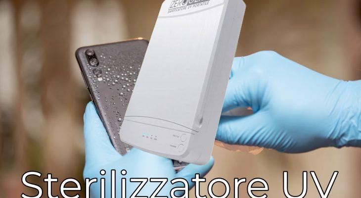 sterilizzatore zero germ