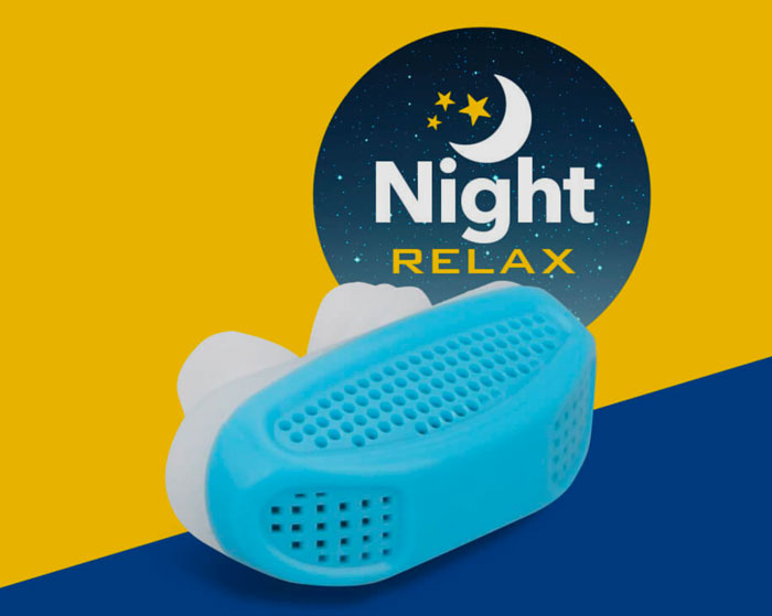 night relax
